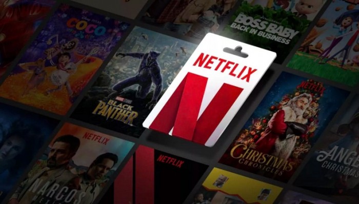 Value-added Tax on Netflix Now Active