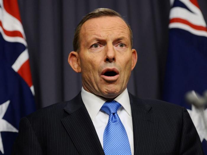 Berbekal Boarding Pass Pesawat, Peneliti Ini Ungkap Detail Paspor Mantan PM Australia Tony Abbott