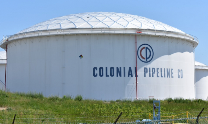 Colonial Pipeline Bayar Tebusan Rp71,6 Miliar ke Geng DarkSide?