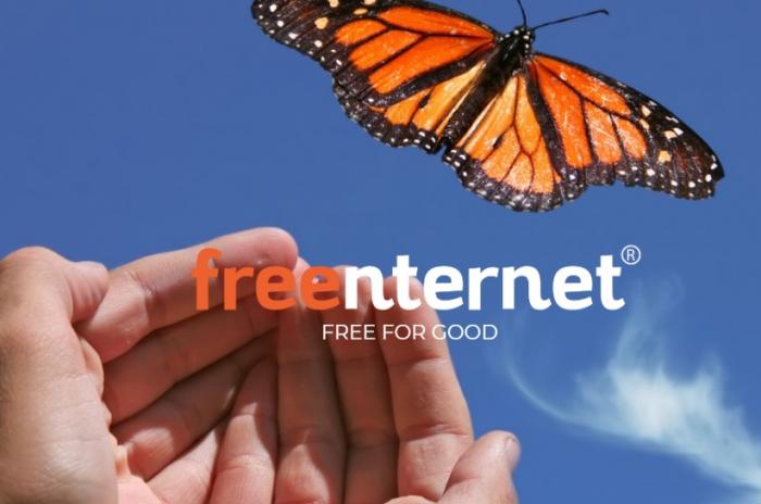 Freenternet Tawarkan Internet Gratis, Mungkinkah?