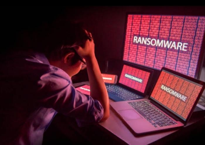 Ryuk mampu melakukan pencurian informasi, enkripsi file, me-nonaktifkan sistem Windows, menghilangkan file penting, dokumen, hingga kerugian finansial