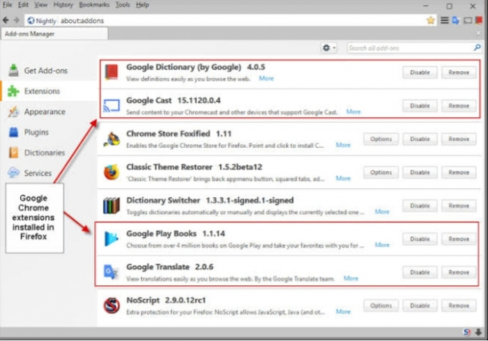 Awas, Extension Google Curi Data Jutaan Pengguna