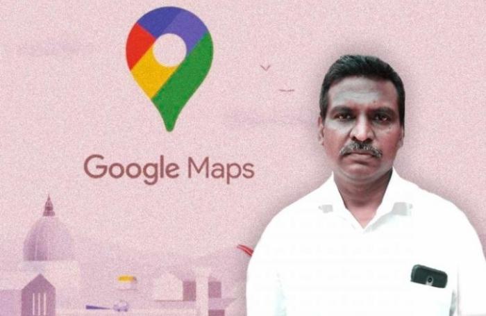 Pria Ini Laporkan Google Maps ke Polisi Gara-gara Jadi Biang Keributan dengan Istri