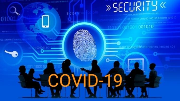 Survei: Covid-19 Bikin Orang Makin Sadar Keamanan Siber