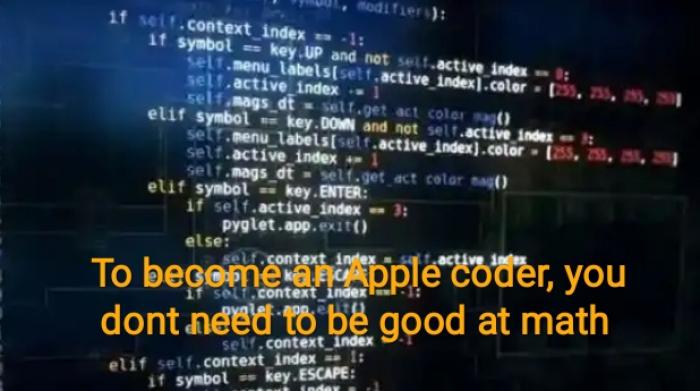 Apple Berikan Kursus Coding Gratis untuk Para Guru