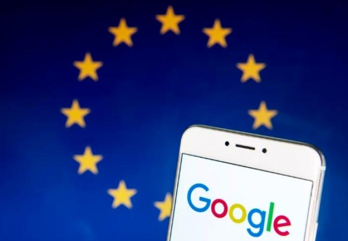 Belgia Denda Google Rp 9,9 Miliar Lewat Aturan Right to be Forgotten