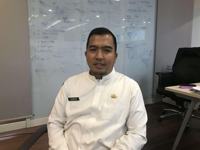 IP Penyerang Situs Corona DKI Jakarta Ketahuan, Tapi..