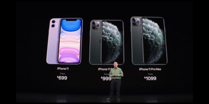 Berikut Tujuh Langkah untuk Amankan iPhone 11