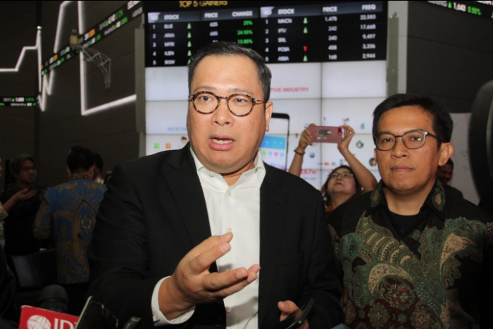 Industri ICT Indonesia Impor Miliaran USD