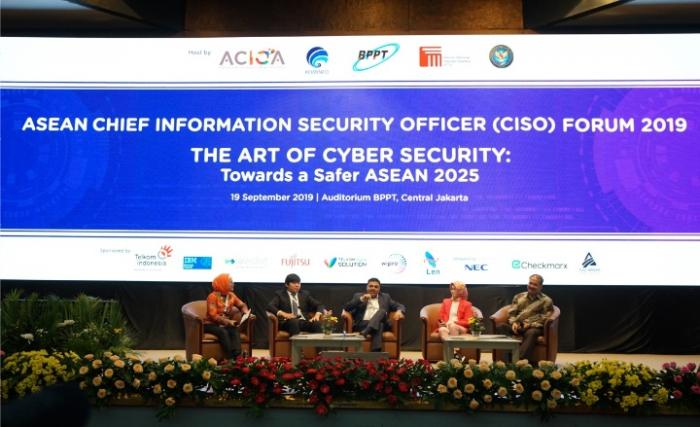 Kondisi Indonesia: Cybersecurity Awareness Rendah, SDM Minim