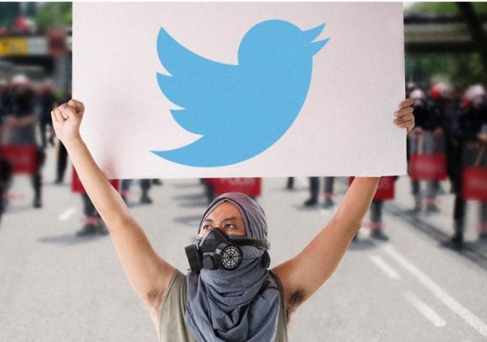 Warga Twitter memberikan reaksi atas rencana Pemprov DKI membeli perangkat antivirus yang dilengkapi lisensi software