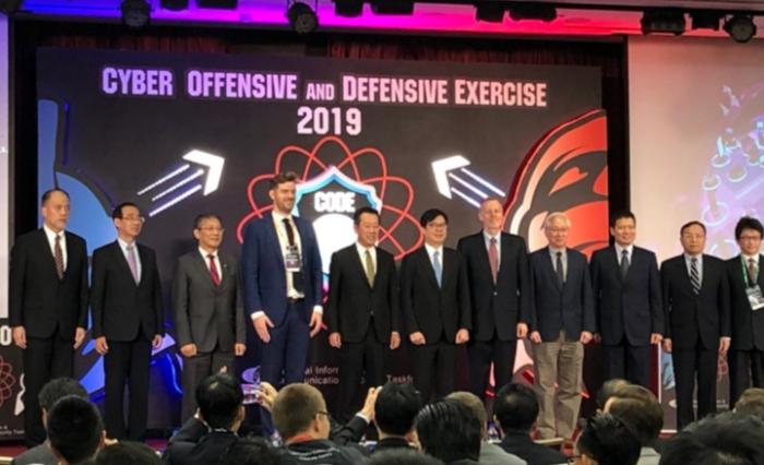 Imbangi Serangan Siber China, Taiwan Kerjasama AS