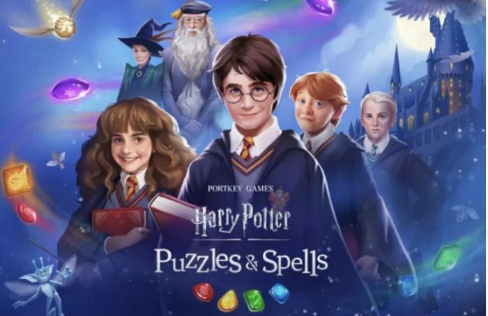 Data Penggunanya Pernah Dibobol, Zynga Bersiap Rilis Game Mobile Harry Potter Puzzles