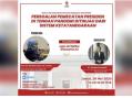 Akun WhatsApp Panitia Seminar 'Pemecatan Presiden' Diduga Diretas, Acara Dibatalkan