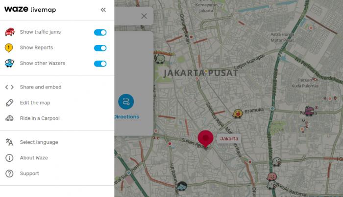 Cacat di Waze Milik Google Bisa Bikin Penjahat Identifikasi dan Lacak Lokasi Penggunanya