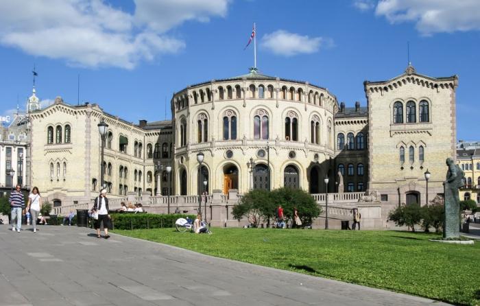 Norwegia Sebut Serangan Siber ke Sistem Email Parlemennya Berasal dari China