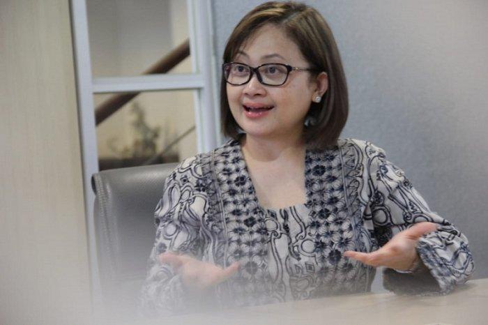 Indonesia Memanggil Srikandi Cybersecurity