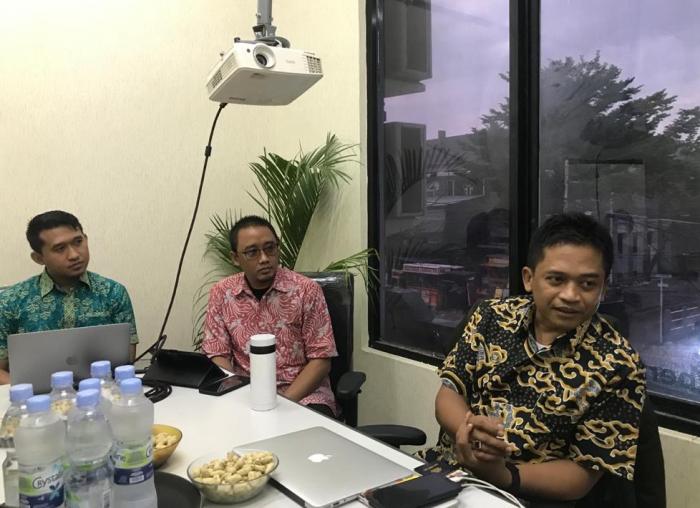 Malware Emotet Serang Kampus-kampus Indonesia