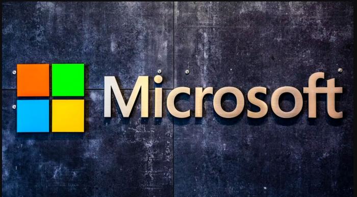 Microsoft Bangun Pusat Data Senilai US$ 1 Miliar di Yunani
