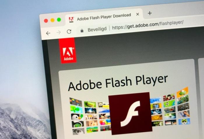 Adobe Blokir Seluruh Konten Flash setelah 12 Januari 2021