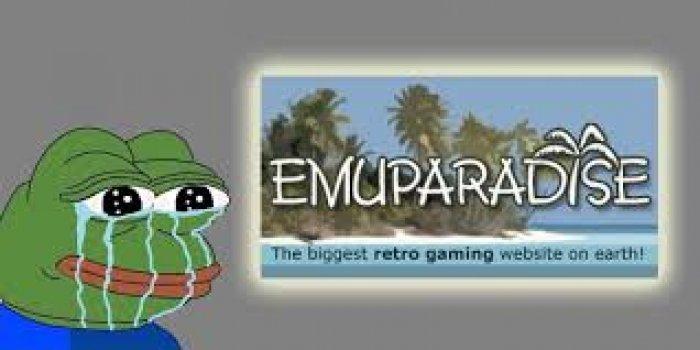 NEWS : Situs Game Emuparadise Diduga Bocorkan 1,1 Juta Akun
