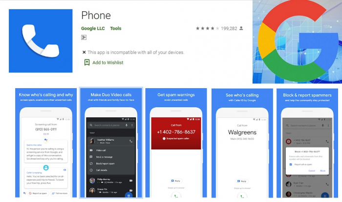 Google Uji Coba Fitur 'Panggilan Terverifikasi' di Aplikasi Phone