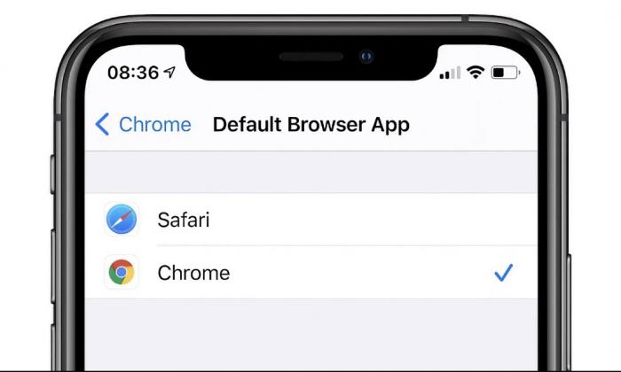 Ada Masalah di iOS 14, Aplikasi Default Peramban dan Email Berubah Saat Perangkat Dinyalakan Ulang