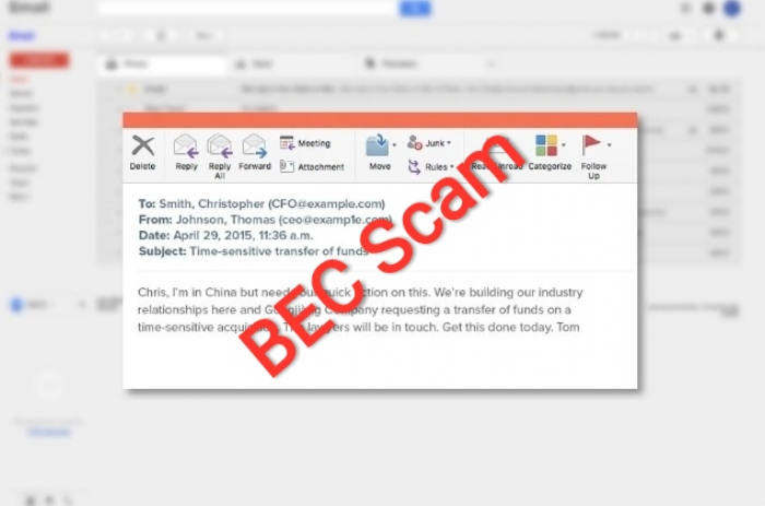 Microsoft Ungkap Kampanye Serangan BEC Targetkan Lebih dari 120 Organisasi