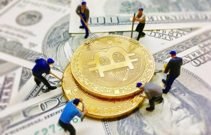 Eks Karyawan Morgan Stanley Rilis Pertukaran Aset Kripto