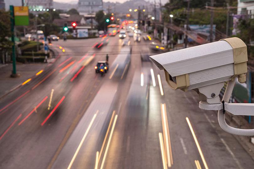 Jangan Asal Berkendara, Kamera E-Tilang Mengintai Anda