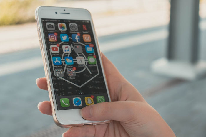 Tombol Home iPhone Anda Rusak? Ini Cara Lain Mengunci Layar Ponsel