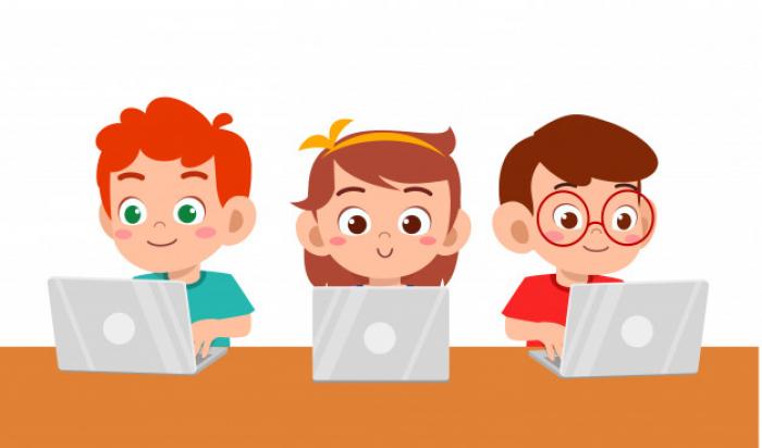 NEWS : Sejumlah Aplikasi Gratis Belajar Coding untuk Anak-anak