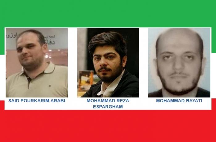 Ini Tiga Serangkai Hacker Iran Paling Dicari FBI, Didakwa Meretas Perusahaan Dirgantara dan Satelit AS