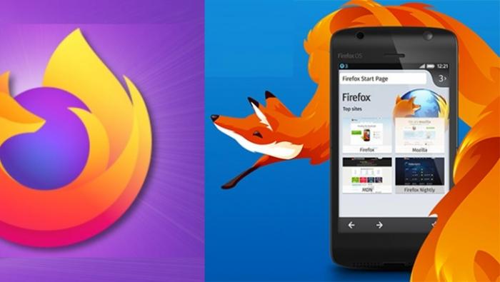 Firefox Kehilangan 46 Juta Pengguna sejak 2018