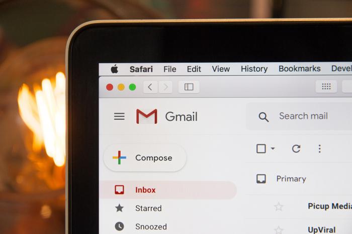 Cara Mengurungkan Pesan di Gmail yang Terkirim