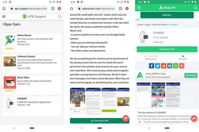 Lookout Temukan 2 Malware Mata-mata Android Bikinan APT pro-India dalam Konflik dengan Pakistan