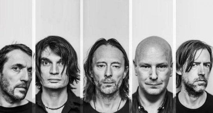 Arsip Rekaman Radiohead Diretas, Hacker Minta Uang Tebusan