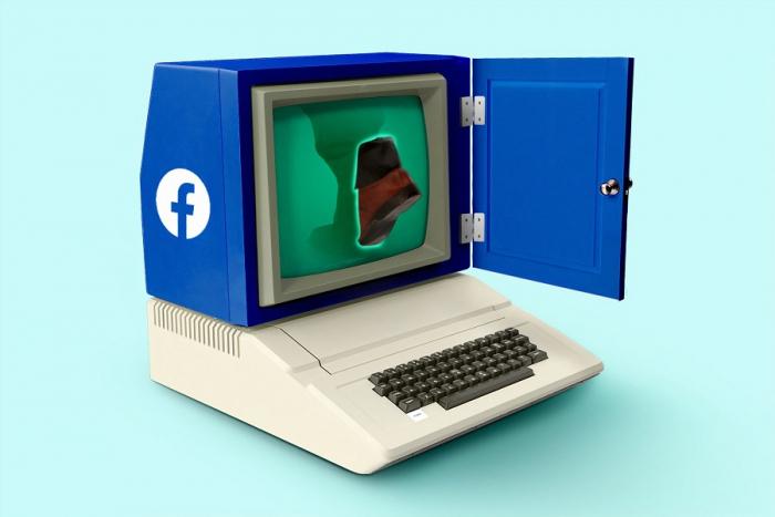 Facebook Klaim Pengajuan Iklan Politik Tak Bisa Sembarangan Orang