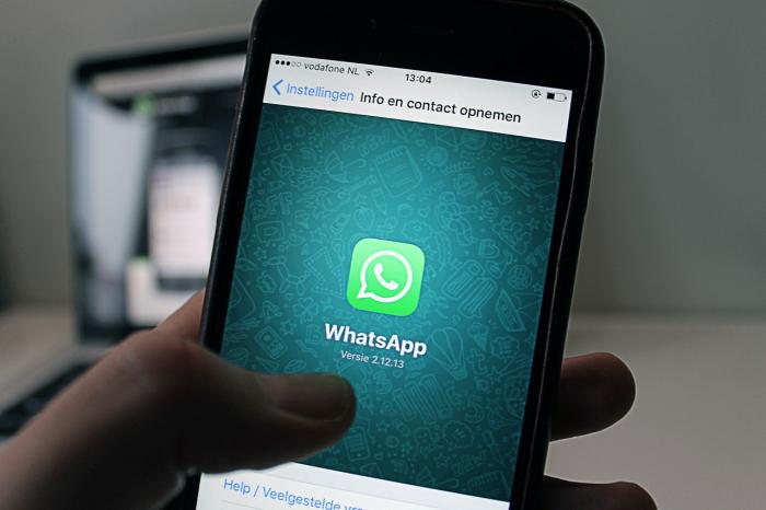 Pengguna WhatsApp Web Bakal Bisa Video Call