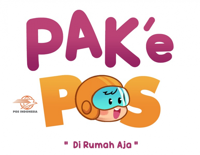 Hadapi New Normal, PT Pos Indonesia Bikin Aplikasi Telekonferensi Video Space