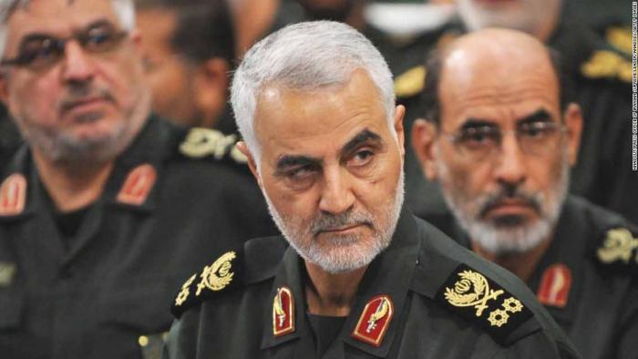 Serangan Cyber Pemula Iran Mulai Mengusik Amerika
