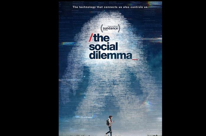 'The Social Dilemma': Sisi Negatif Bisnis Media Sosial