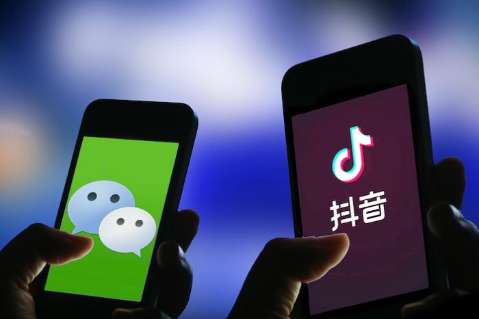 6 Hal Seputar Larangan TikTok dan WeChat di Toko Aplikasi AS