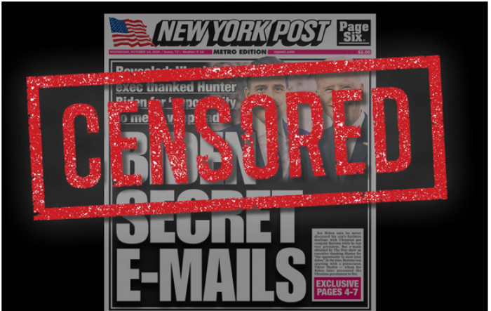 Buntut Pemblokiran Artikel Joe Biden, Twitter Ubah Kebijakan Soal Konten Hasil Peretasan