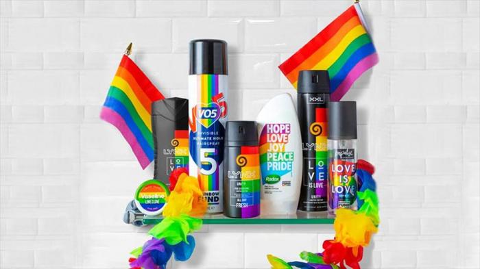 Heboh Seruan Boikot Produk Unilever karena Dukung LGBT, Netizen: Gak Sekalian Boikot Facebook dan Twitter?