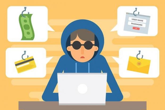 Di Dark Web Lagi Ngetren Jual Beli Akses Jaringan yang Diretas
