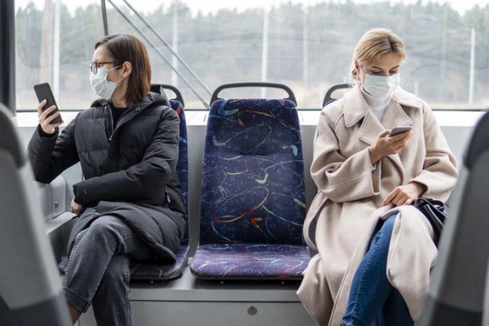 Facebook Hapus Grup yang Suarakan Anti Masker