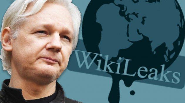 Assange Didakwa Bocorkan Data Pemerintah AS Paling Rahasia