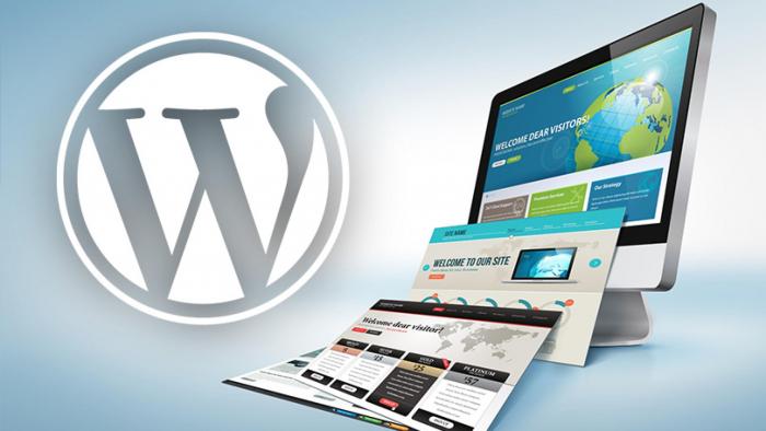 Hati-hati Unduh Tema WordPress Bajakan: Ada Spam Iklan!