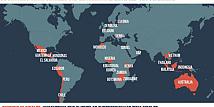 Citizen Lab: Indonesia Beli Teknologi Israel yang Dapat Mendeteksi Lokasi Anda Hanya dari Nomor Ponsel